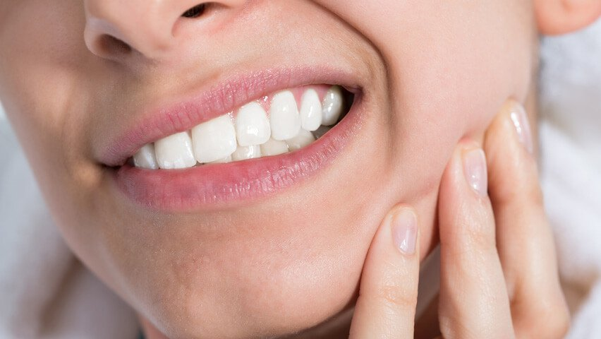 Hipnoz ile Diş Sıkma (Burksizm) Tedavisi