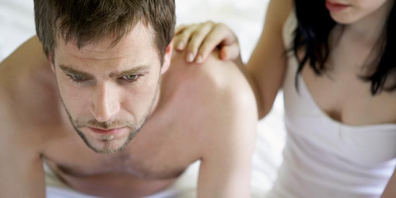 Ozon ile Cinsel Problemlerin Tedavisi