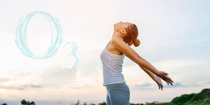 Ozon ile Kronik Sinüzit Tedavisi
