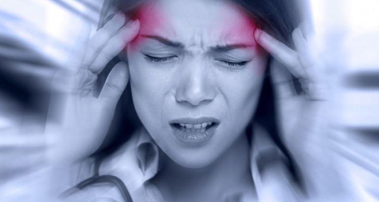 Ozon ile Trigeminal Nevralji Tedavisi