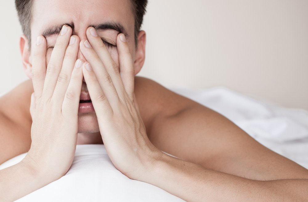Akupunktur ile Uyku Apnesi Tedavisi