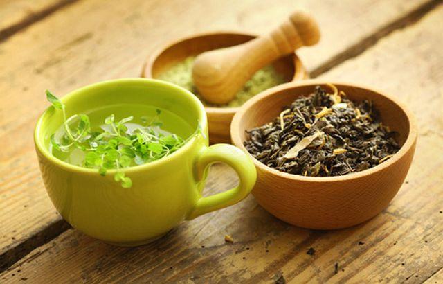 Zayıflama Çayları İşe Yarar Mı?