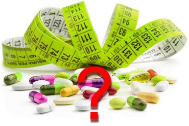 Zayıflama İlaçları Sağlıklı Mı?