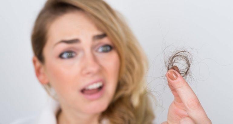 Zn ve Saç Dökülmesi